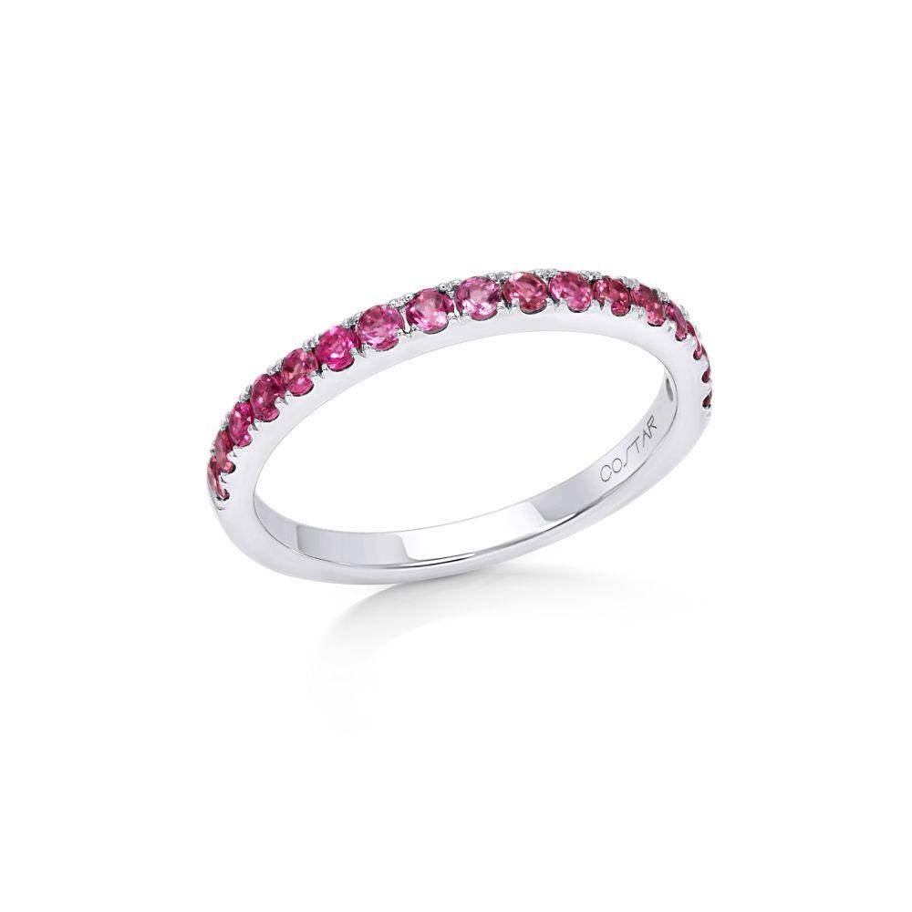 October - Pink Tourmaline